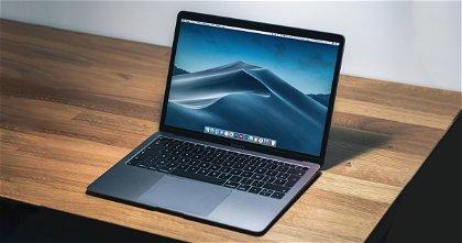Oferta increíble en el MacBook Air 2020 en Amazon