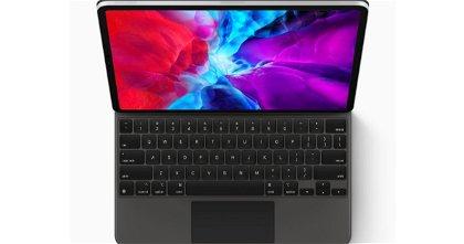 Todas las fundas con teclado y trackpad para iPad disponibles actualmente