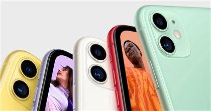 Apple lanza un programa de reparación de la pantalla del iPhone 11