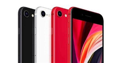 El secreto de Apple para superar a Android podría ser el iPhone SE 2020