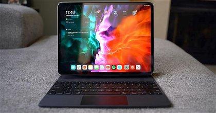 Las 7 funciones por las que el Magic Keyboard del iPad Pro merece la pena