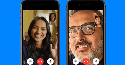 7 trucos que debes conocer de las videollamadas en WhatsApp