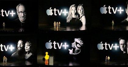 Análisis de Apple TV+ tras 6 meses en el mercado