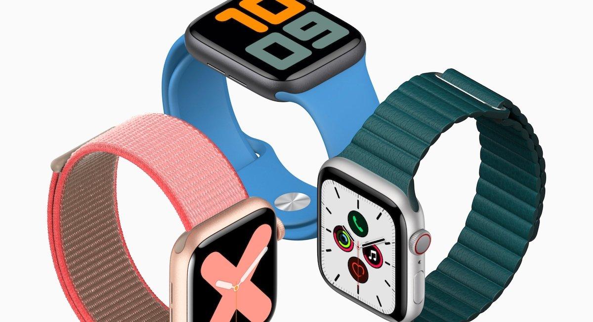 Portada Apple Watch