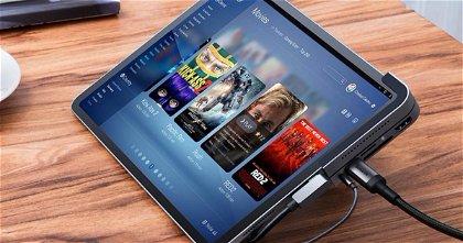 El accesorio que tu iPad Pro está pidiendo a gritos
