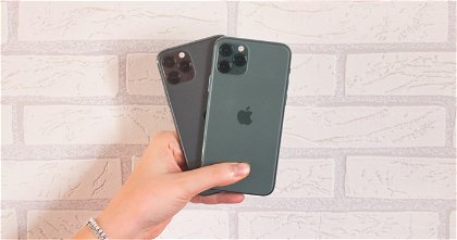 El iPhone 11 Pro ya baja de las 4 cifras