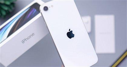 El iPhone SE 2020 más barato que nunca con esta oferta limitada