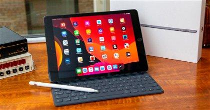 Qué teclado elegir para el iPad de 10,2 pulgadas