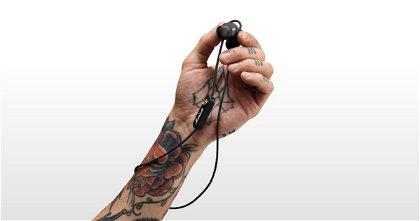 No escucharás un sonido mejor y por menos dinero que con estos auriculares