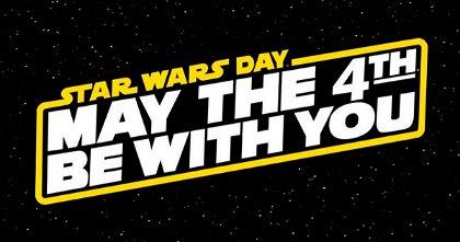 Los mejores juegos de Star Wars en su día especial: May The 4th Be With You