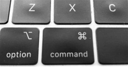 De dónde viene el símbolo de la tecla 'Comando' de los teclados de Apple