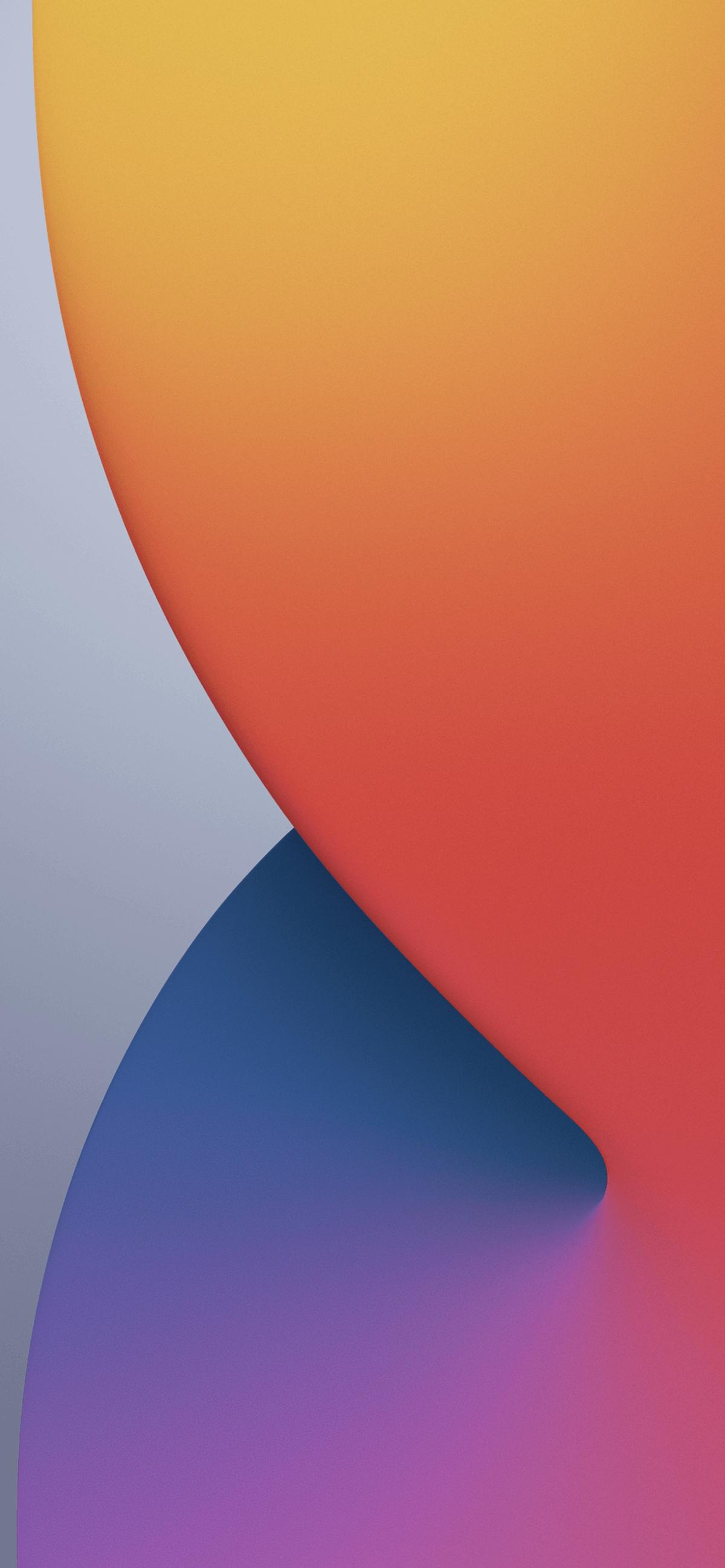 fondo iOS 14
