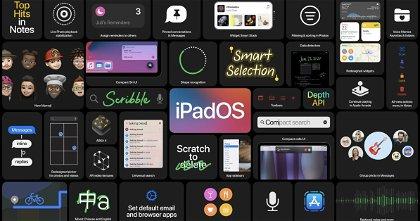 iPadOS 14: una evolución para el iPad cargada de novedades