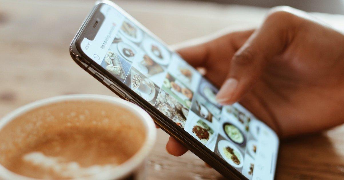 fotos iOS 14