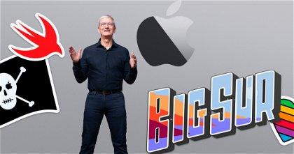 7 cambios importantes para los usuarios que Apple presentó en la WWDC20