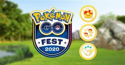 Pokémon GO cumple 4 años y lo celebra con un mes de julio repleto de eventos