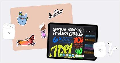 ¿AirPods gratis al comprar un iPad o un Mac? Sí, es la promoción vuelta a clase de Apple