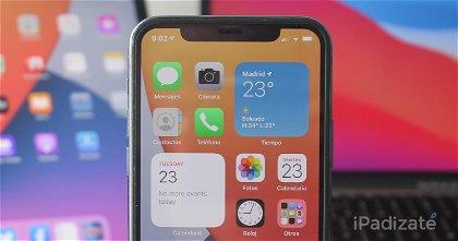Apple lanza la primera beta de iOS 14.6 para iPhone
