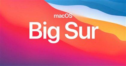 Los Mac en la nube de AWS se actualizan a Big Sur