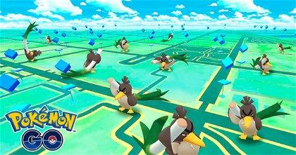 Megaevoluciones y Farfetch'd de Galar son las novedades de Pokémon GO