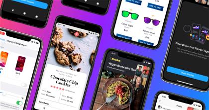 La app de Facebook Messenger ahora permite compartir pantalla de tu iPhone