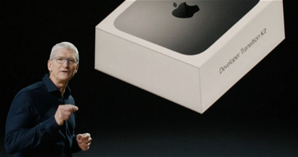 Nuevos benchmarks y detalles de cómo funcionan las apps de iPhone y iPad en Macs con Apple Silicon