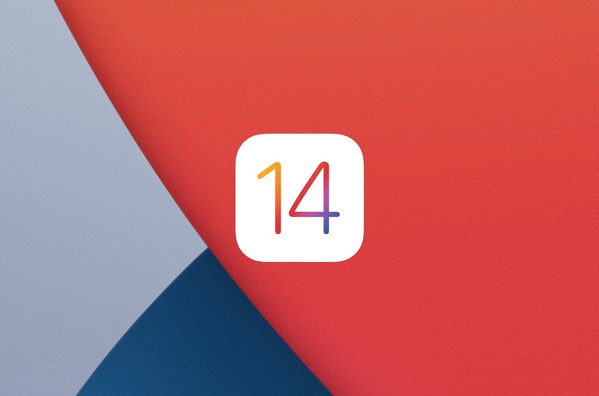 Portada iOS 14