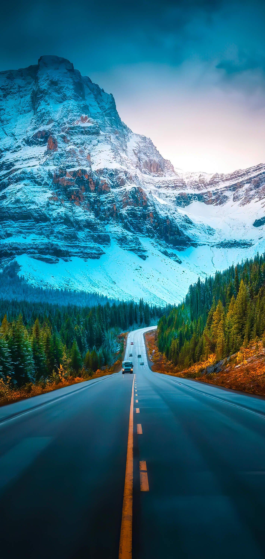 fondo carretera