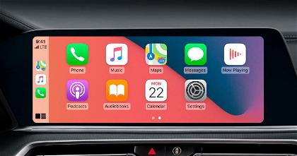Las mejores apps de iPhone que puedes usar en el coche con CarPlay