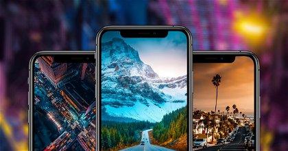 Los mejores fondos de pantalla de carreteras para tu iPhone