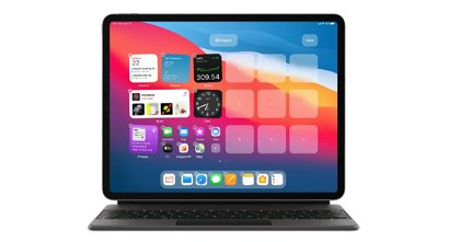 Este concepto de iPadOS 15 incorpora todo lo que le falta a iPadOS 14