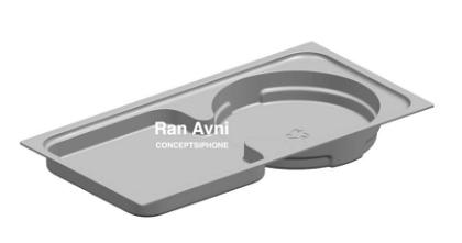 Se filtra el interior de la caja del iPhone 12, sin sitio para el cargador