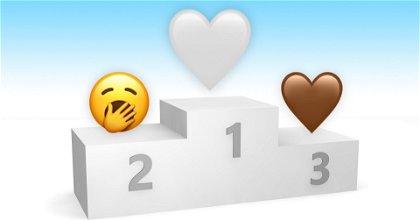 Estos son los emojis más populares de 2020