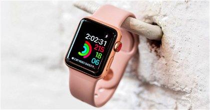 ¿Es recomendable el Apple Watch Series 3 en 2021?