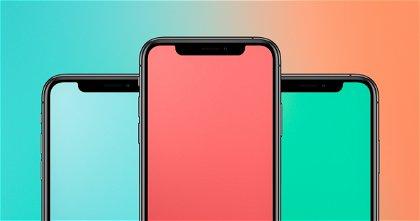 Los wallpapers en tono pastel que tu iPhone necesita