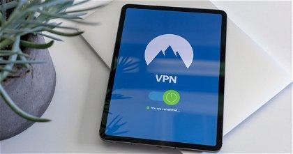 NordVPN: la VPN que tu iPad necesita