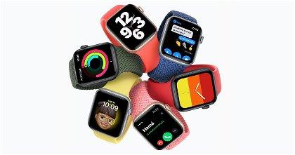 El Apple Watch SE a precio de derribo por tiempo limitado