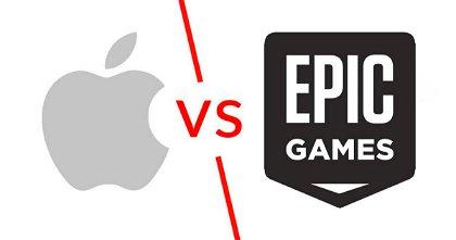 """Apple describe el resultado del juicio contra Epic como una """"victoria resonante"""" para la App Store"""