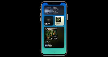 Esta app te ofrece widgets para Apple Music totalmente personalizados