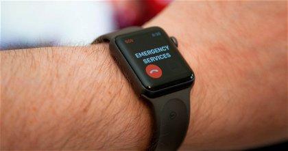 El Apple Watch salva a una mujer secuestrada en Texas