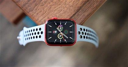 El Apple Watch Series 6 tirado de precio en Amazon