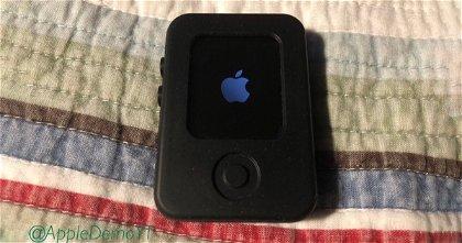 La curiosa funda que se utilizó para ocultar el Apple Watch antes de su lanzamiento