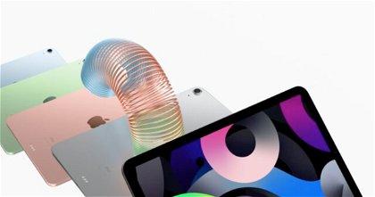Apple presenta el nuevo iPad Air 2020: diseño de iPad Pro a precio increíble