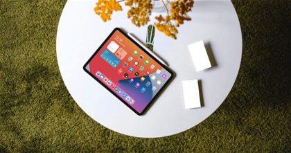 iPadOS 14 limita la potencia del iPad Pro, ¿veremos novedades en iPadOS 15?