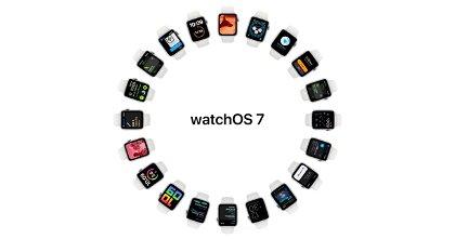 5 cosas que funciona diferente en watchOS 7 tras la eliminación de Force Touch