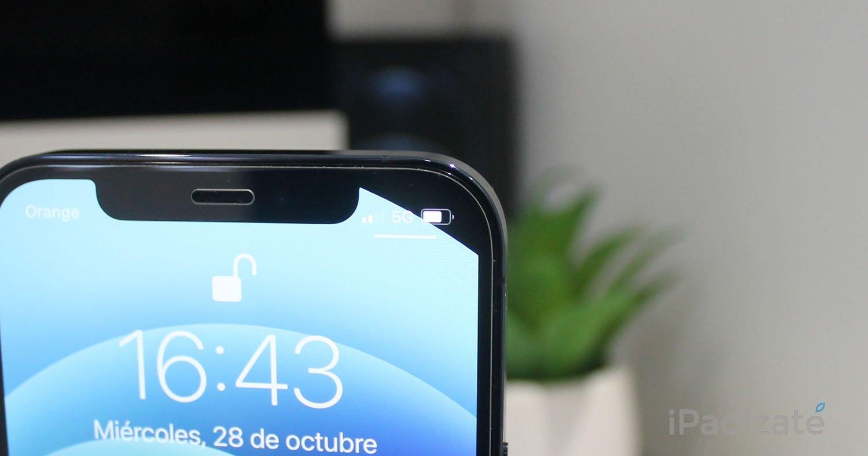 5G en el iPhone 12