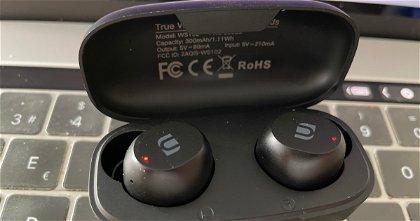 Estos son los accesorios imprescindibles que uso en mi iPhone: auriculares inalámbricos