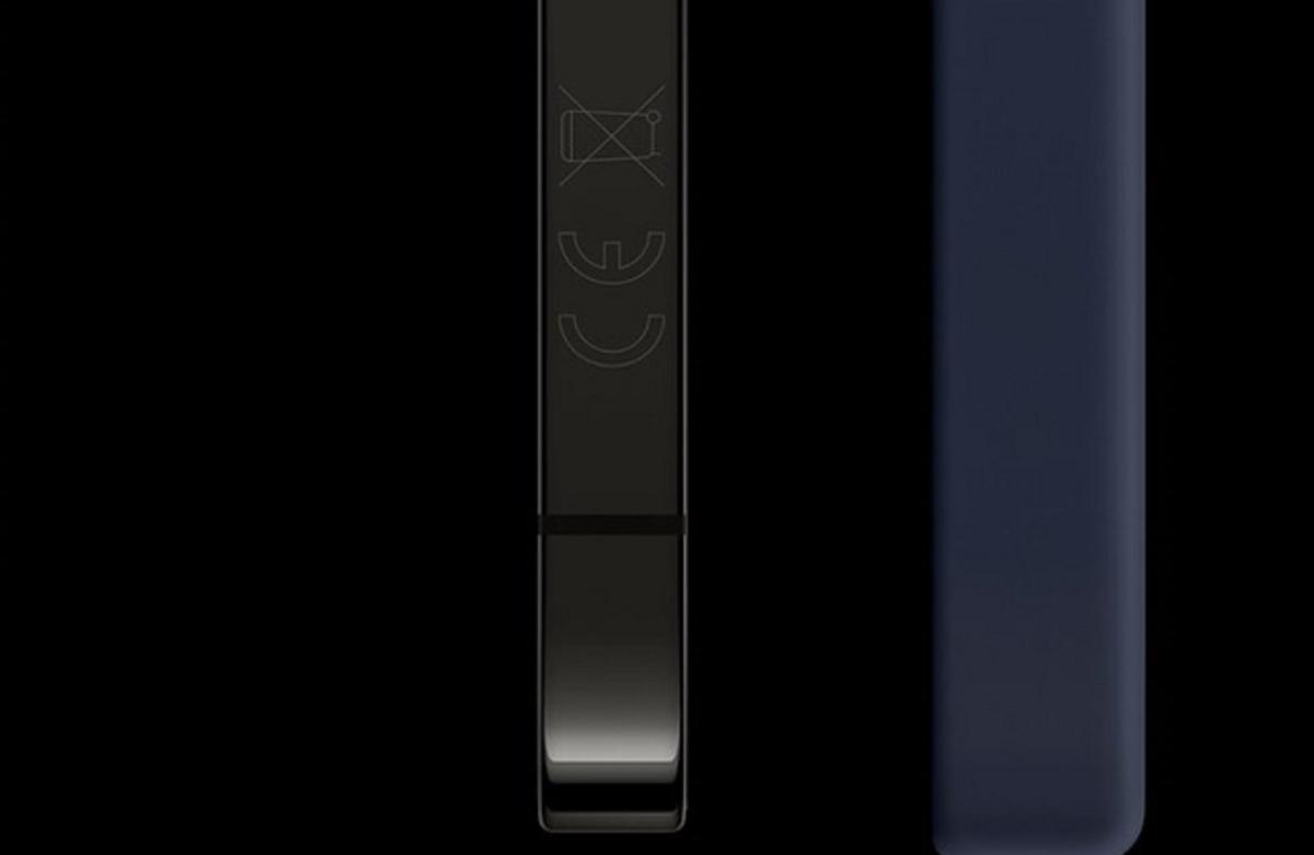 Bordes iPhone 12