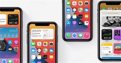 iOS 14 no ha llegado aún a su fin: Apple trabaja en iOS 14.8