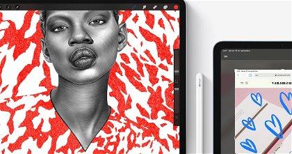 Las 5 apps imprescindibles para dibujar en el iPad